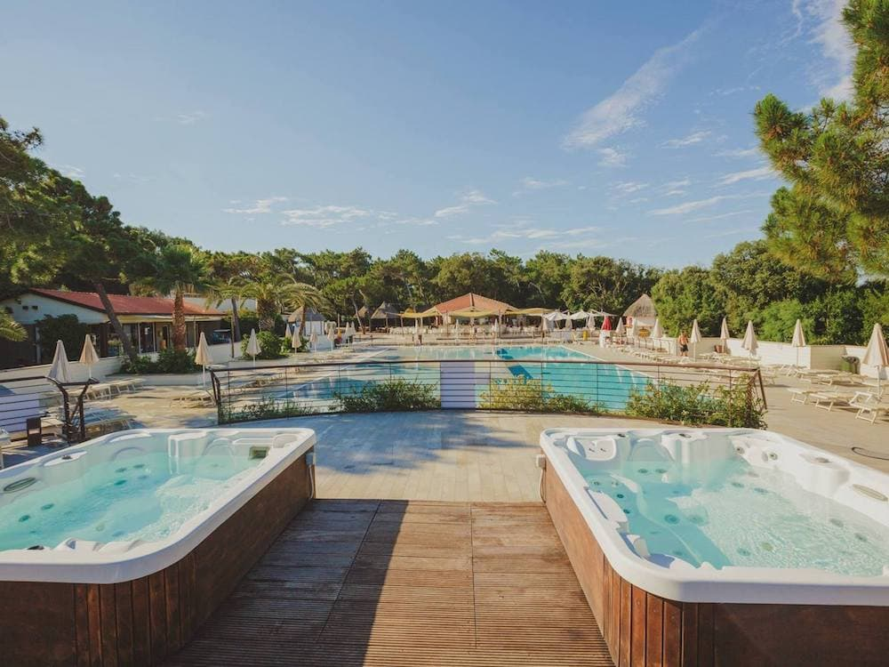piscina paradu