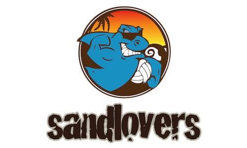 logo sandlovers