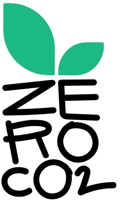zeroco2 logo